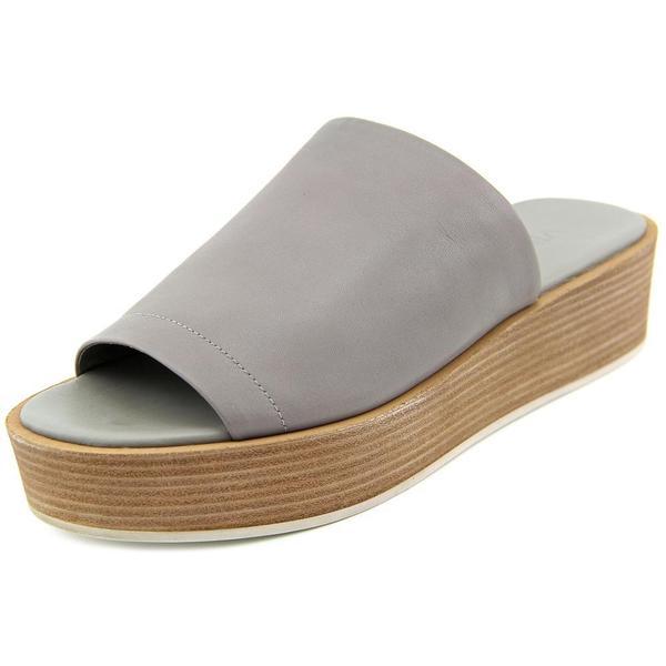 Vince Women's 'Saskia' Leather Sandals