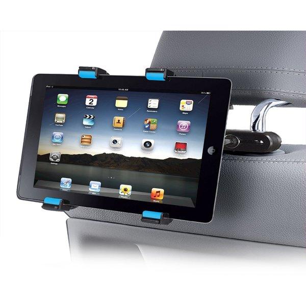 Xtreme Adjustable Car Headrest Backseat Tablet Mount