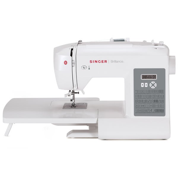 Singer 6199 Brilliance Sewing Machine
