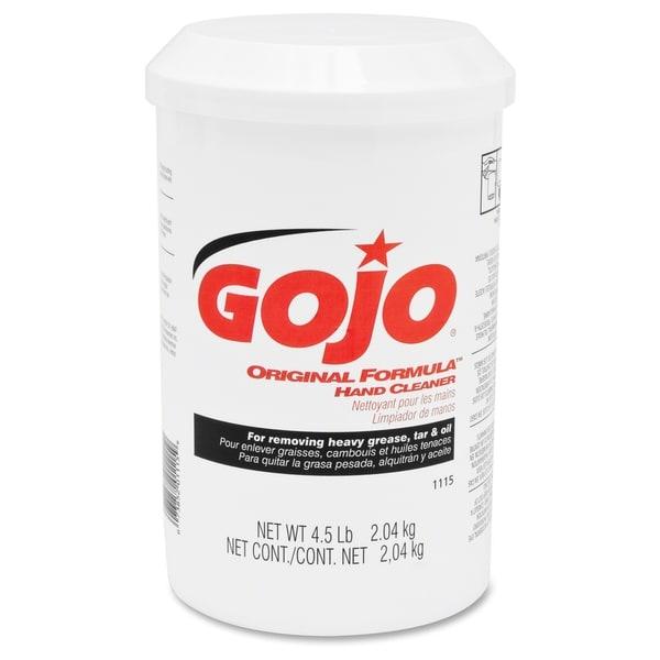 GOJO ORIGINAL FORMULA Hand Cleaner Refill