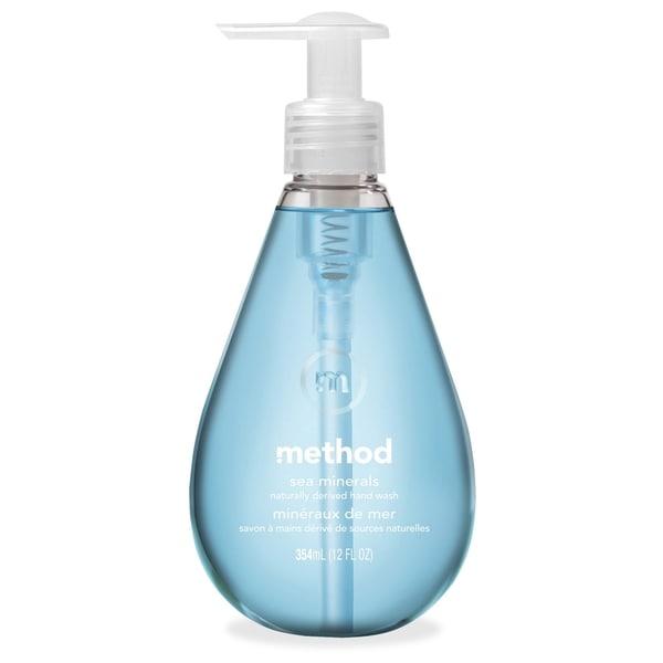 Method Products Sea Minerals Gel Hand Wash