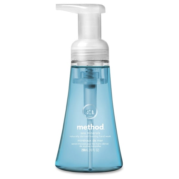 Method Products Sea Minerals Hand Wash
