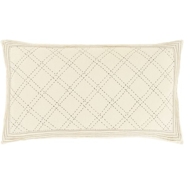 Almeria Decorative Linen Sham