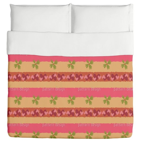 Fields of Love Duvet