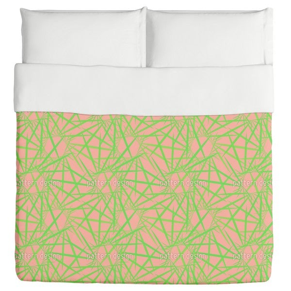 Rose Has Thorns Duvet