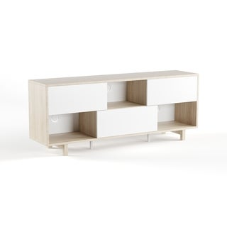 Convenience Concepts Newport Ventura 60-inch TV Stand
