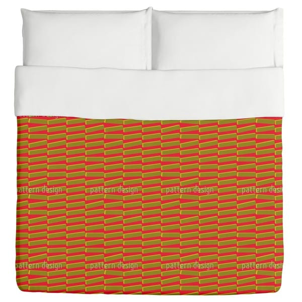 Interference Duvet