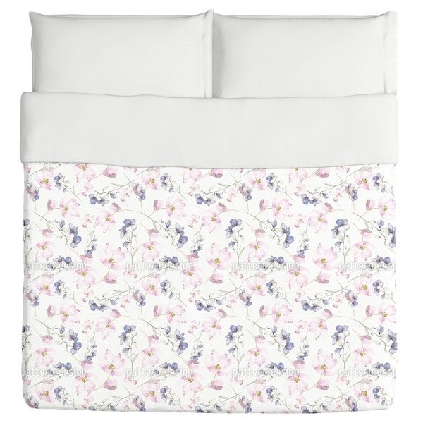 Flower Fairies Duvet