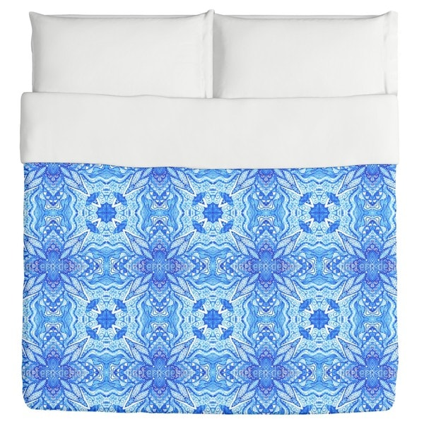 Star of the Ocean Duvet