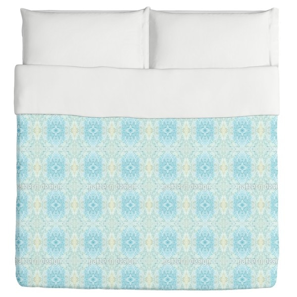 Tenderness of Winterdress Duvet