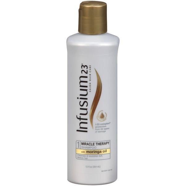 Infusium 23 12-ounce Miracle Therapy Shampoo 20423855