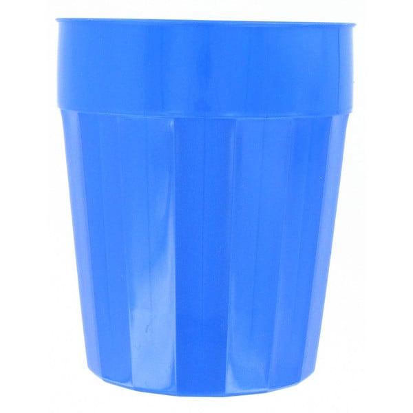 B&R Plastics FC16-144 16 Oz Fluted Polyethylene Cup 20425264