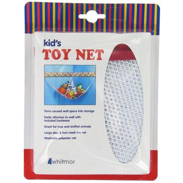 Whitmor 6256-413 Kids Toy Net 20425615
