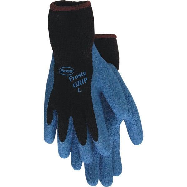 Boss Gloves 8439L Frost Grip Gloves