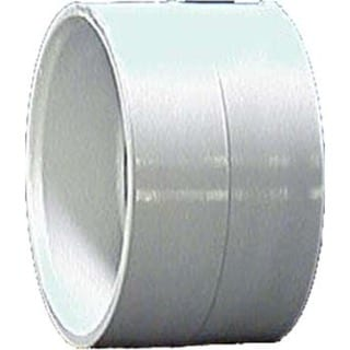 "Genova Products 70130 3"" Sch. 40 PVC-DWV Couplings"