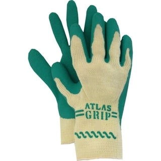 Atlas Glove 8310L Large Latex Palm Atlas Glove