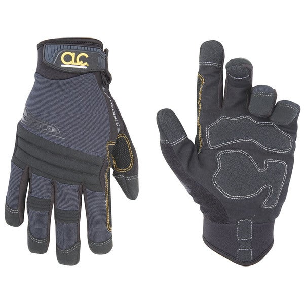 CLC Work Gear 145L Slate Blue & Black Tradesman Gloves