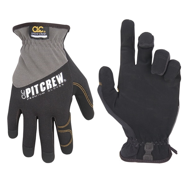 CLC Work Gear 217L Speed Crew Mechanics Gloves