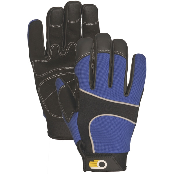 Atlas Glove C7782XL Synthetic Leather Gloves