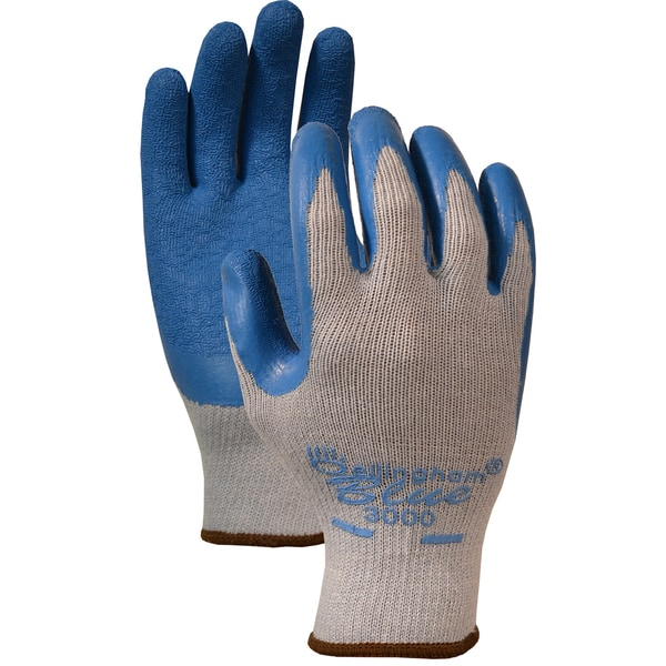 Bellingham Glove 3P3000L Denim Insulated Winter Work Gloves 3-ct