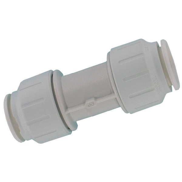 "JG Speedfit 1/2SCP 1/2"" CTS Slip Connector"