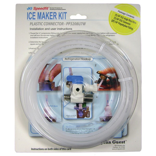 JG Speedfit ICEMAKERKIT Ice Maker Connection Kit
