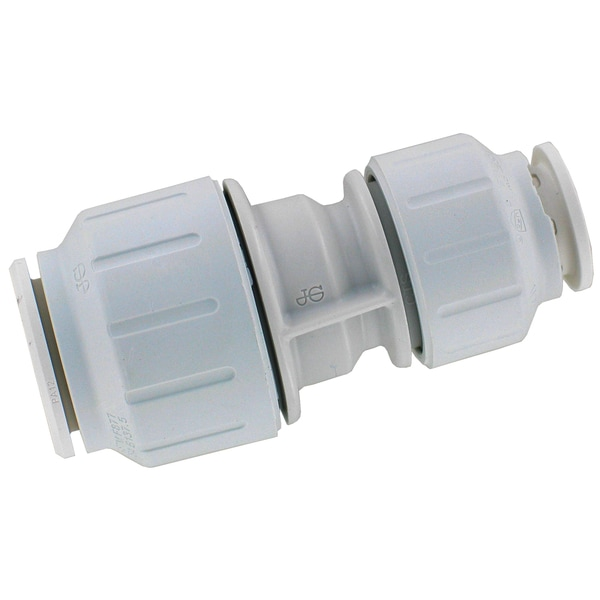 "JG Speedfit PEI202820P 3/4"" X 1/2"" Reducing Coupler"