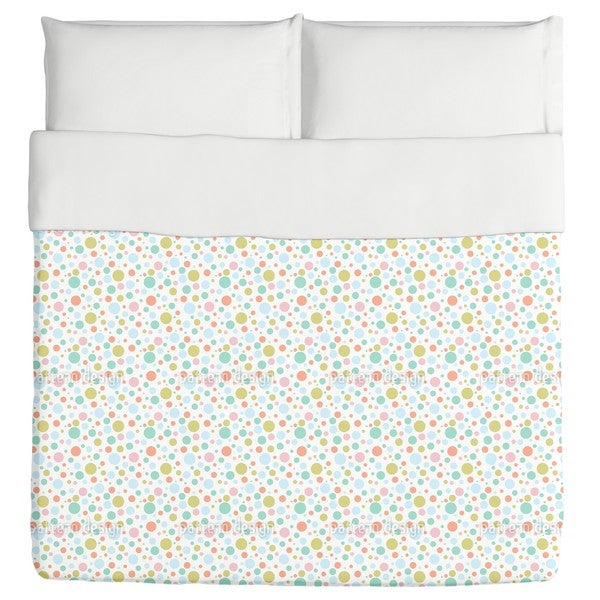 A Lot of Dots Duvet