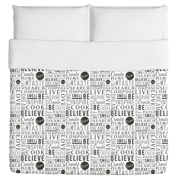 A New Day Duvet
