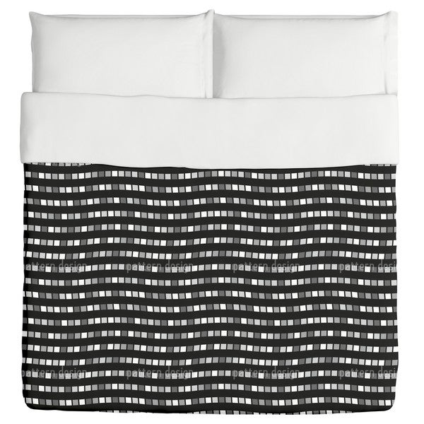 City Whisper in Black Duvet