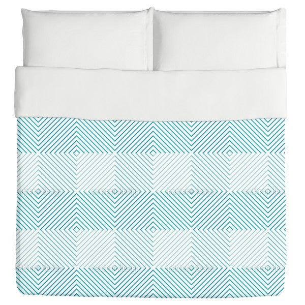 Coast Guard Duvet