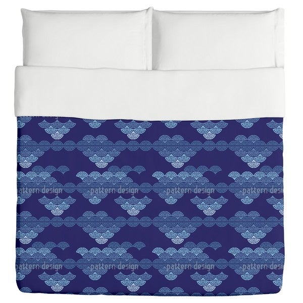Sea of Clouds Duvet