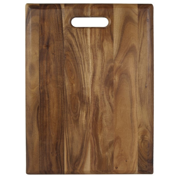 "Architec GWAT16N 12"" X 16"" Acacia Wood Cutting Board"