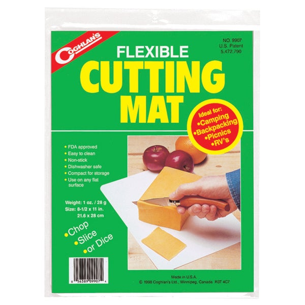 Coghlans 9907 Flexible Cutting Board