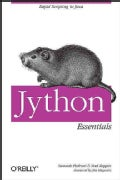 Jython Essentials (Paperback)