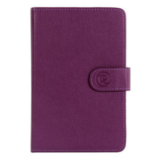 Props Universal Red/Purple 7-inch Tablet Case