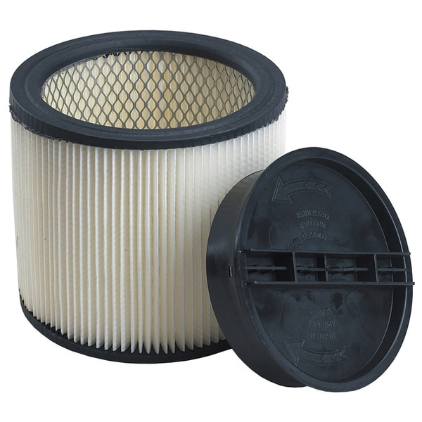 Shop Vac 903-04-33 Cartridge Filter For Wet Or Dry Pickup