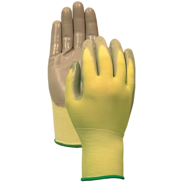 Wonder Grip C3701GL Green Lily Glove