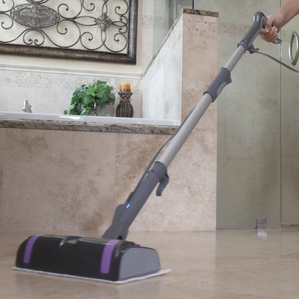 Perago Quicksteam Floor Steamer