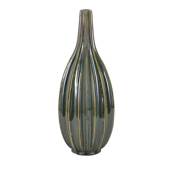 Conley Large Ceramic Vase