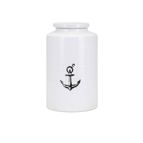 Nautical Medium Container
