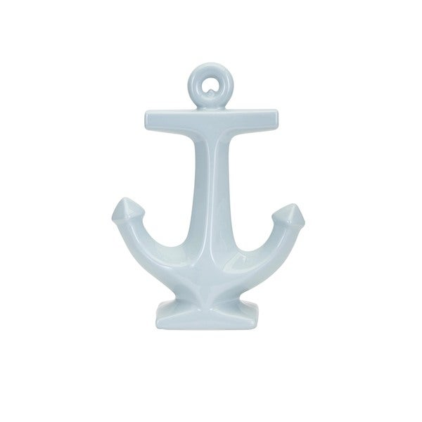 Windham Small Ceramic Anchor