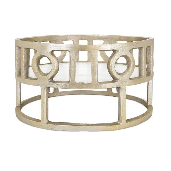 Karan Marble Decorative Tray