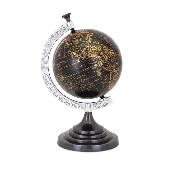Elton Globe