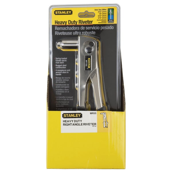 Stanley Hand Tools MR55C5 Right Angle Riveter MR55C5