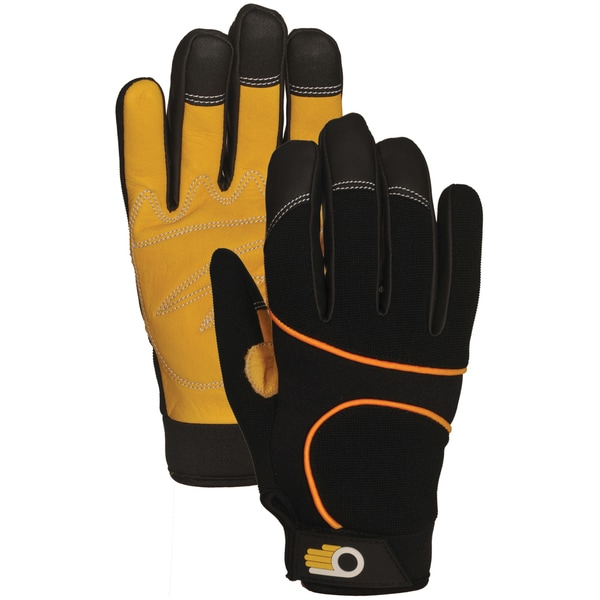 Bellingham Glove C7780L Performance Cowhide Palm Glove
