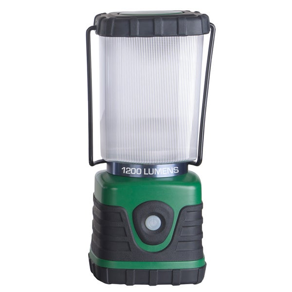1200 Lumens LED Lantern