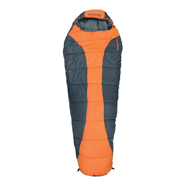 Glacier Mummy Sleeping Bag