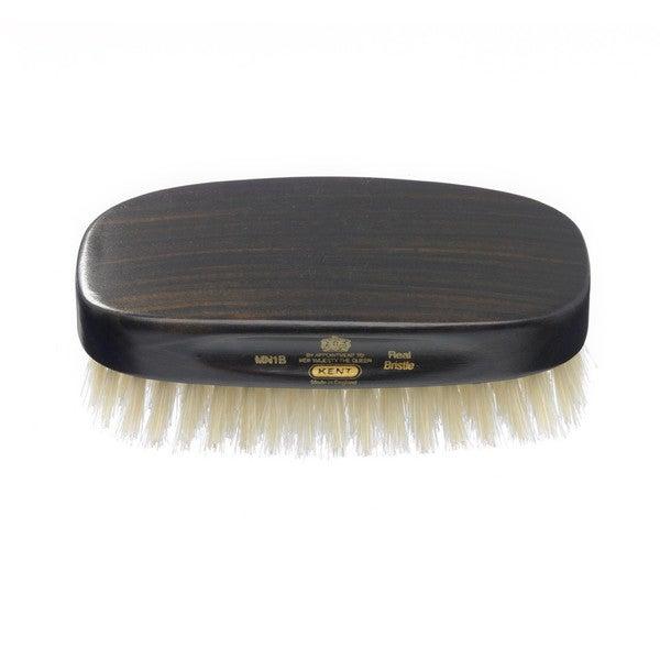 Kent MN1B Gentlemen's Hairbrush