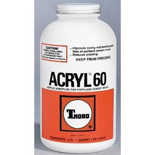Thoro T1668 Quart Acryl 60 Liquid Admixture